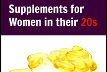 Vitamins and Supplements / Our full line of products comes with expert guidance and excellent customer service.