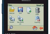 HSA systems Minitouch printer