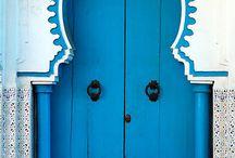 Azul / by Rosa Dasi