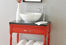 Our favorite color - RED! |CBH Homes