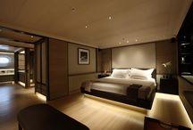 Yacht Design // Interior