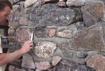 taş duvarlar