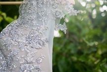 wedding dress / mood board & inspiration