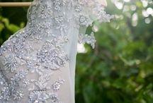 wedding dress / mood board & inspiration