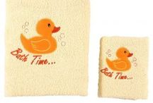 Baby bath towels / Baby bath towels