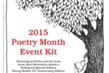 Education: Poetry