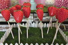 ~Strawberry Shortcake!~