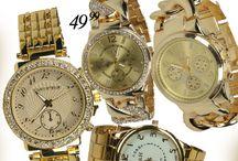 Biżuteria / Najnowsze propozycje w biżuterii. Bawmy się wzorem i kolorem !