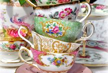 You're invited - vintage afternoon tea