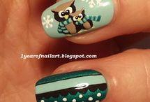 nails :))