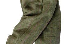 Ladies Tweed Clothing