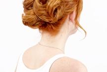 Hair and Beauty / by Elena Quiñonez-Valenzuela