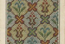 bordado tapiceria alfombras