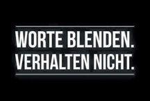Quotes (German)✨