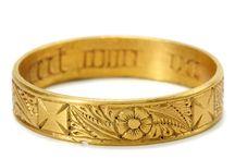 artifact jewelry / by kameron innerarity