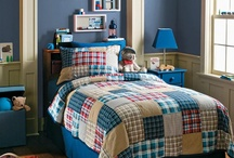 Jack's Room / by Lacey Moate