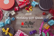 Gift Guides / This is board is dedicated to annual shopping gift guides and catalogs.