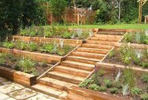jardin talus