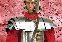Roman armour/weapons