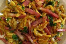 Receitas Rápidas | Food From Portugal / Se não tem tempo e quer uma receita rápida e deliciosa, vocês está no lugar certo!