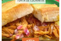 Food in the Yucatan / There are hundreds of reasons to visit the Yucatan. Food is just one of them.