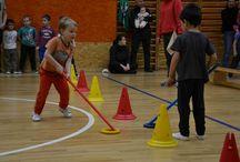 soutěže pro děti