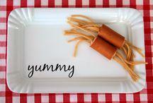 Ratzfatz fertig: Essen / Einfache Gerichte, hoppladihopp vom Topf in den Teller