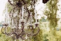 wedding ideas / by Jules Jackson