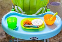 Holiday with Baby / Places that are equipped with all the baby kit you'll need....