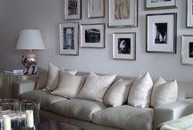 HOME INTERIORS I LOVE / by Barbara Blair