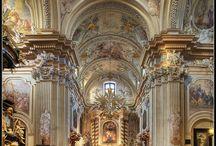 Kościoły w Polsce
