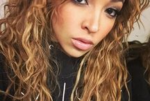 #Tinashe