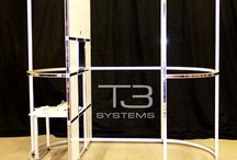 T3 Photo Booths / www.t3-photobooth.co.uk