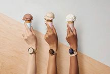 Wearable Tech! / smart watches, wrist bands, activity bands, smart jewelry etc.