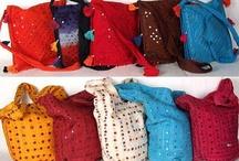 Bags and Pursels / by Eva Llorens Estilista