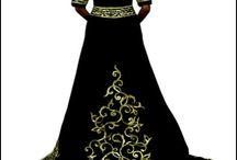 Kebaya / It's a beautifull dress
