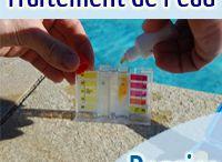 traitement piscine