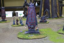 Dark Elves / Warhammer Dark Elves