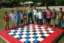 Eagle Scout Projects / by Ruth Kellerman