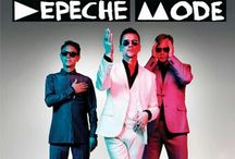 Depeche Mode Mania / by LoganReese Garcia