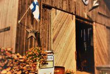 barn / barn, lato, party barn, irwin