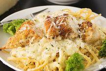 FOOD: Dinner, Chicken / by Kristi Mennenga