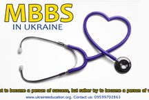 MBBS in Ukraine 2017 / MBBS in Ukraine Know about Ukraine medical Education and Admissions procedure