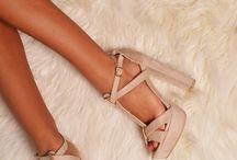 Dresses & heels (ylppärit) / Yo inspis