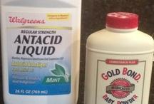 baby remedies