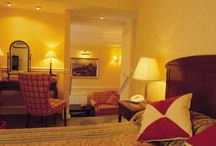 Cosy British Hotels / Images of the Hatton Hotel Group with hotels in Cotswolds, Gloucester, Tetbury, Winchcombe, Taunton and Jersey