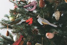 Christmas Creativity / A selection of activities, crafts and recipes for the festive season.
