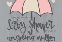 baby shower / by Petta Leon Acosta
