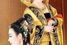Chineuse art