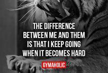 Gym & Martial arts quo